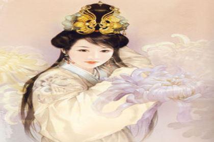 李元昊没藏皇后的侄女 西夏毅宗李谅祚的第一任皇后没藏皇后简介