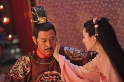 杨氏为什么甘心嫁给杀害自己丈夫和儿子的李世民?