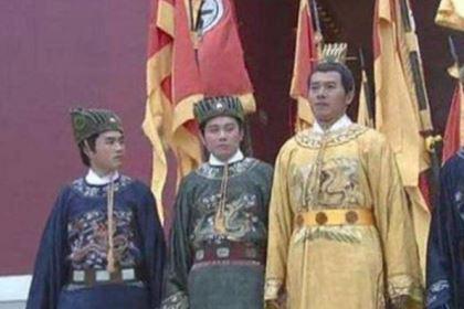 明朝最有演技的皇帝是谁?朱棣是怎么登上皇位的?