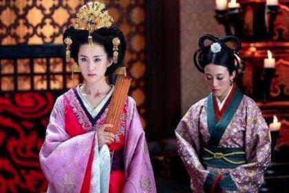 同样都是西汉长公主,一个地位超然,一个平淡无奇