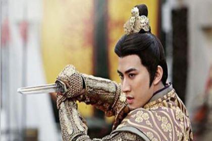 唐太宗李世民,钦定的继承人在登基后就这么弱?