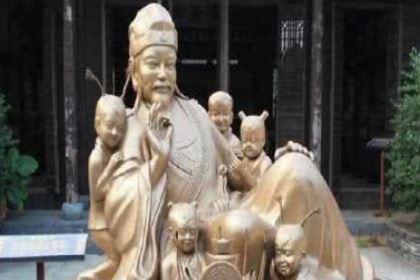 朱元璋给沈万三1文钱,他为什么还很高兴?