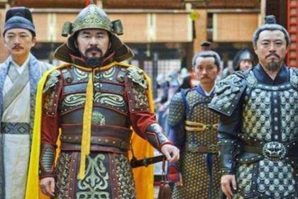 赵匡胤号称是所有皇帝中武功最好的一个 赵匡胤的武功到底有多高