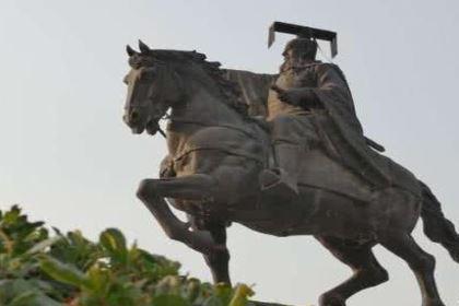历史上没有污点的皇帝 死后1400多年里还有人为他守陵
