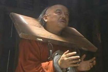 嘉庆赐死和珅之后,为什么不处罚他那些党羽?