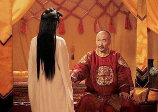 清朝时期,侍寝嫔妃为何要卷在被子里?