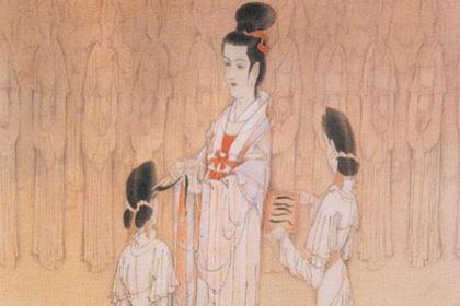 历史上最长寿的公主鲁国公主!鲁国公主活到几岁?
