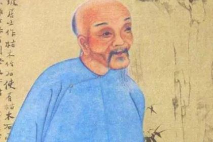 刘统勋家族共出了261个官,而且无一贪官