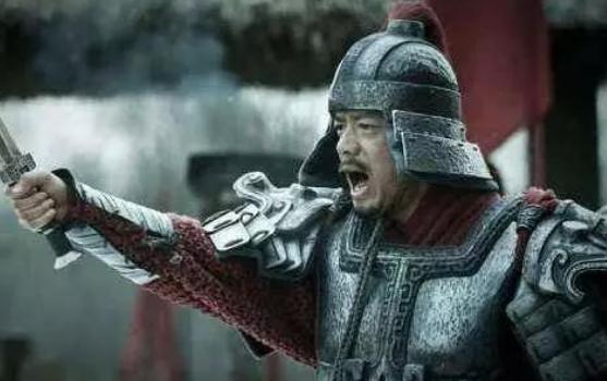 韩信为何不杀死让他受胯下之辱的屠夫?原因是什么?