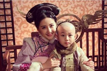 皇太极最早宠爱的女人是谁?不是宸妃海兰珠