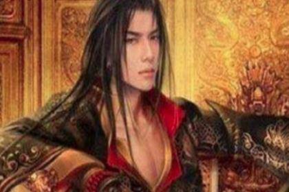 西燕第二位皇帝慕容冲,竟然做过苻坚的男宠?