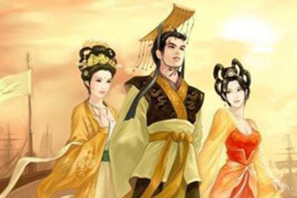 盘点:历史上坚持一夫一妻制的三位皇帝