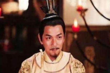 唐朝最悲惨的皇帝,一生都被女人掌控