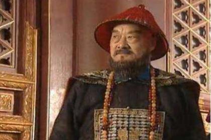 清朝领侍卫内大臣的权力大吗 是几品官呢
