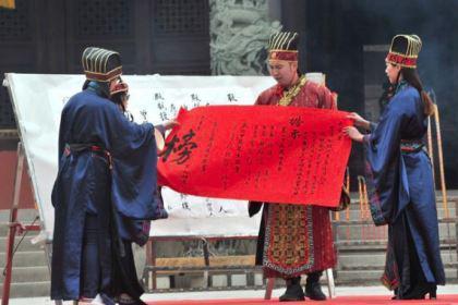 """唐朝科举""""作弊""""成风,王维考前勾搭公主是真的吗?"""