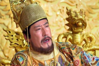 揭秘:朱允炆到底是怎么当上皇帝的?