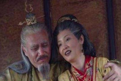 朱元璋要杀外甥,马皇后为何穿一身补丁衣服?