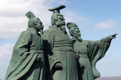 秦始皇驾崩后,如果扶苏当了皇帝会怎么样?