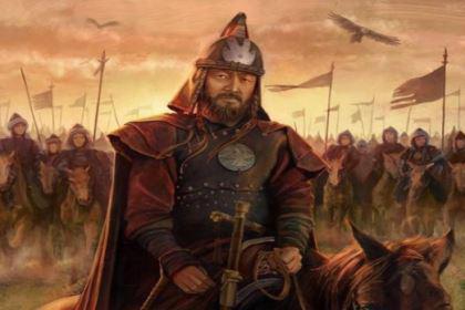 曹操曾使用一暗器,后来被成吉思汗学会了