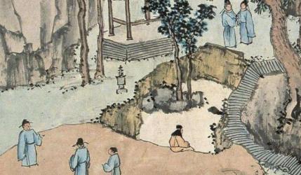 北宋时期的大臣都在纳妾 身为好男人的官员只有两人