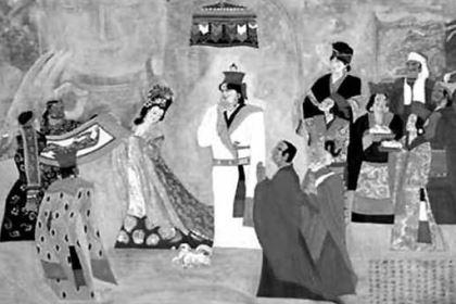 有关于弘化公主的轶事典故有哪些 她的墓地在什么地方