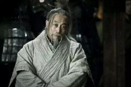 范增:项羽麾下首席谋士,最后结局如何?