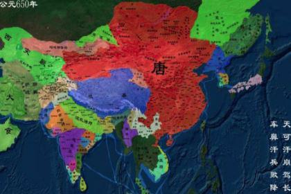 """历史上最""""坚强""""的王朝,国都曾失守六次"""