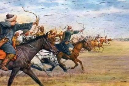为什么卫青霍去病一死,汉武帝对匈奴就屡战屡败?
