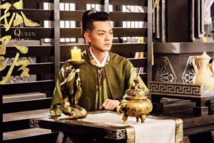 杨素具备夺位条件,为什么杨素不夺位自己做皇帝?