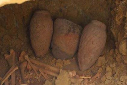 丧葬文化是怎么流传起来的?神话传说的盛行