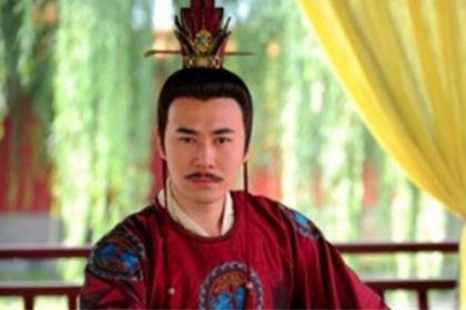 一代宰相窦怀贞为了讨好皇帝,竟娶六十岁妇人