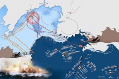 丰岛海战的事件是什么?甲午中日战争的开启之战!