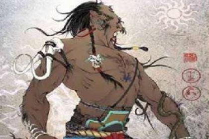 商朝武乙是怎么死的 他被天神所杀是真的假的