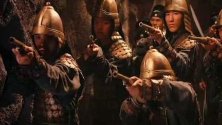 明成祖是怎么攻打蒙古的 他究竟用了什么秘密武器