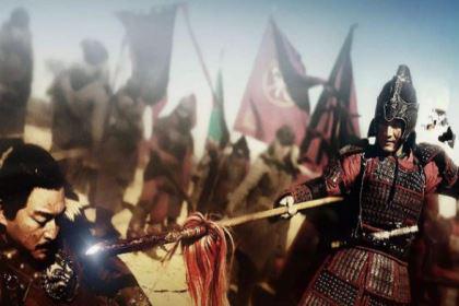 古代战场的扛旗兵,为什么要重冲在最前面?
