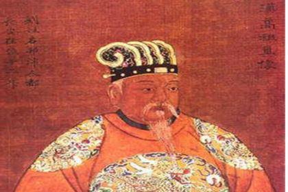 刘邦初起兵时差点被战友灭掉?这个人是谁?