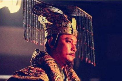 楚成王弑兄夺位却死于儿子手上,临终前想吃一道菜被拒绝