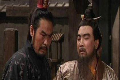 贾诩:三国时期的智者,一生算无遗策