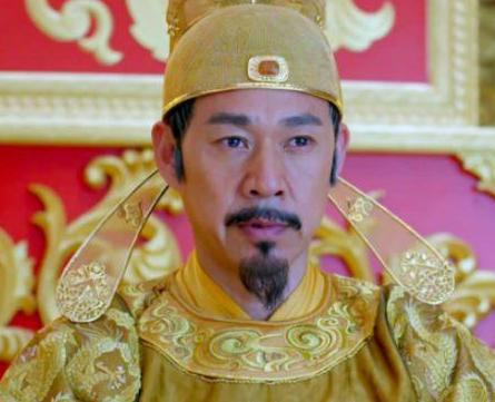 李渊手中握有大权 面对李世民逼宫为何就将皇位交出去了