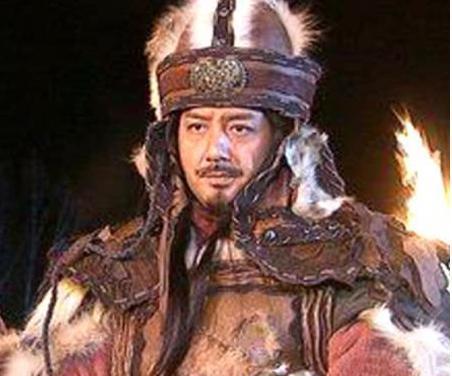 冒顿单于围困刘邦七天七夜,为什么在如此大好的形势下会放过刘邦呢?