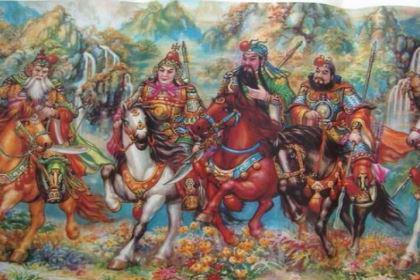 法正好歹也是核心重臣,为什么名气比不上五虎上将?
