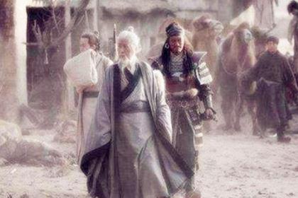 此人对曹丕说:你能活八十岁,为何曹丕四十岁就死了?
