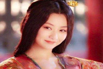 杨芷:堂堂晋武帝的皇后,为何给儿媳下跪?