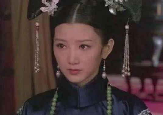 雍正后宫唯一留下名字的答应,英答应是怎么死的?