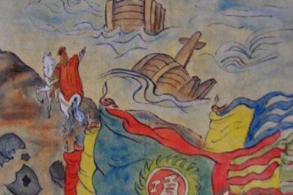 项羽破釜沉舟是如何胜利的?为何垓下之战项羽不能再创奇迹?