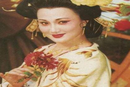杨玉环本来就是唐玄宗的儿媳妇 为何娶她的时候无人反对呢