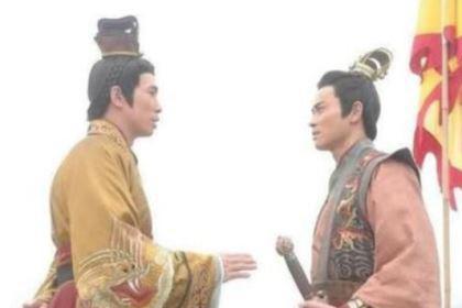 皇帝赐李怀光免死金牌,结果他却造反