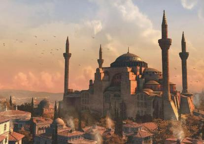 昔日强大的奥斯曼帝国到底发生了什么事情 为什么会彻底衰落了呢