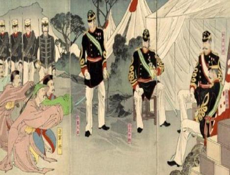 揭秘平壤之战中清政府为何还会败北了 清军是不准备的非常的充分吗
