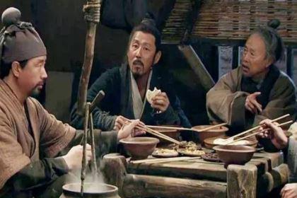 刘备长坂坡败逃,他的两个女儿却落在了曹操手里